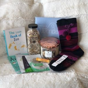 Relaxation Bundle - Zen Self-Care set!